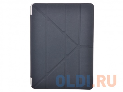 "Фото «Чехол-книжка для Samsung Galaxy Tab4 10.1"" IT BAGGAGE Hard Case Black» в Ростове-на-Дону"