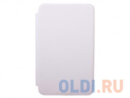 Фото «Чехол-книжка для Samsung Galaxy Tab3 Lite 7.0 SM-T110/111 IT BAGGAGE White» в Санкт-Петербурге