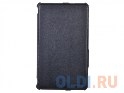 Фото «Чехол-книжка для Samsung Galaxy Tab Pro 8.4 IT BAGGAGE Multistand Black» в Новосибирске
