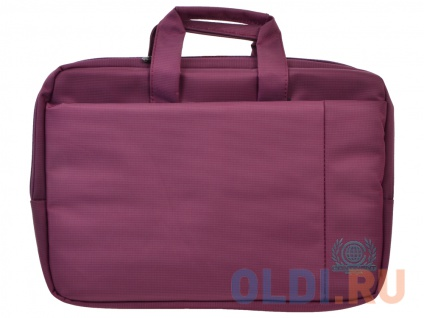 """Фото «Сумка для ноутбука Continent CC-215 PP до 15.6"""" (Розовый, полиэстр)» в Нижнем Новгороде"""