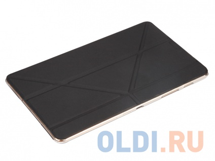 "Фото «Чехол-книжка для Samsung Galaxy TabS 8.4"" IT BAGGAGE Hard Case Black» в Москве"