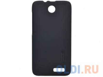Фото «Чехол-накладка для Lenovo A526 Nillkin Super Frosted Shield Black» в Ростове-на-Дону