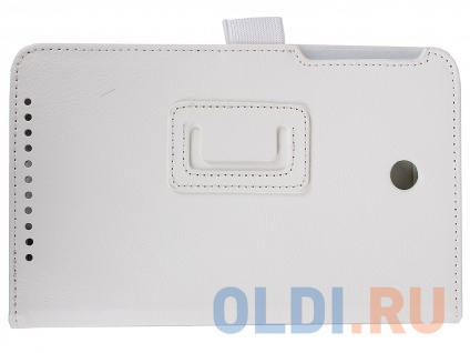 Фото «Чехол-книжка для ASUS MeMO Pad 7 ME176 IT BAGGAGE White» в Санкт-Петербурге