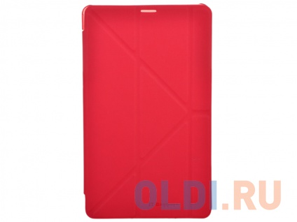 "Фото «Чехол-книжка для Samsung Galaxy TabS 8.4"" IT BAGGAGE Hard Case Red» в Санкт-Петербурге"