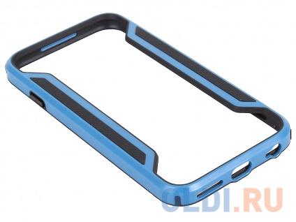 Фото «Бампер для Apple iPhone 6 Nillkin Armor-Border Series Blue» в Новосибирске