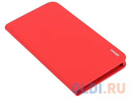 Фото «Чехол-книжка для iPhone 6 Plus Ozaki O!coat 0.4+Folio Red» в Нижнем Новгороде