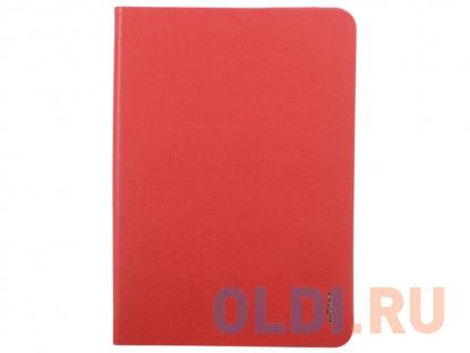Фото «Чехол-книжка для iPad Air 2 Ozaki O!coat Slim Multi-angle Smart Case Red» в Москве