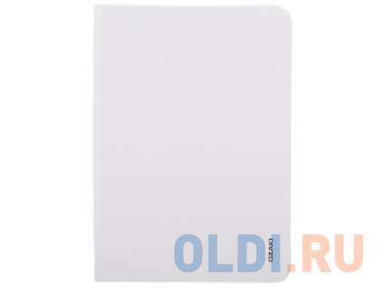Фото «Чехол-книжка для iPad Air 2 Ozaki O!coat Slim Multi-angle Smart Case White» в Москве