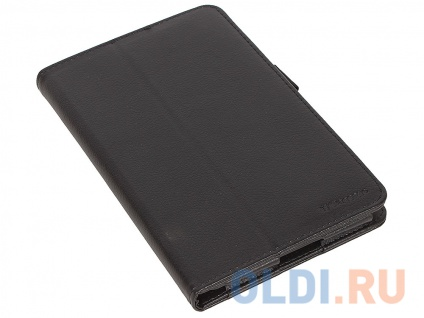 Фото «Чехол-книжка для ACER Iconia Tab B1-720/721 IT BAGGAGE Black» в Москве