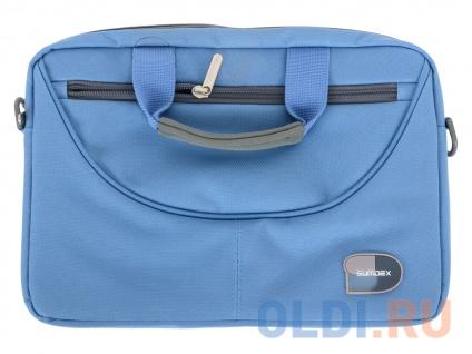 """Фото «Сумка для ноутбука Sumdex PON-308BU Netbook Case до 10""""» в Новосибирске"""