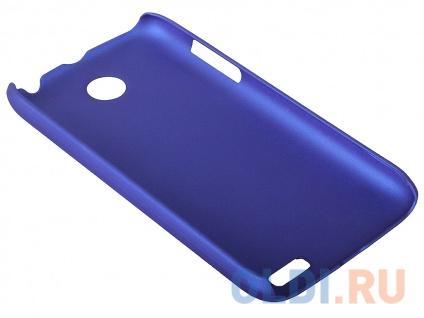 Фото «Чехол-накладка для Lenovo A516 IT BAGGAGE Blue» в Санкт-Петербурге