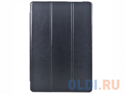 "Фото «Чехол-книжка для ASUS ZenPad 10"" Z300 IT BAGGAGE Black» в Москве"