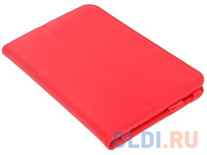 "Фото «Чехол-книжка для Lenovo IdeaTab 2 A7-30 7"" IT BAGGAGE Red» в Новосибирске"