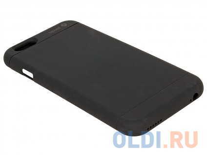 Фото «Чехол-накладка для Apple iPhone 6 UPVEL UQ-Ci6 Stin Gray» в Новосибирске