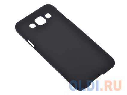 Фото «Чехол-накладка для Samsung Galaxy E5 DF sSlim-08 Black» в Санкт-Петербурге