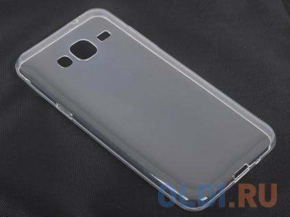 Фото «Чехол-накладка для Samsung Galaxy J3 DF sCase-10» в Новосибирске