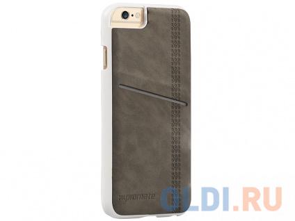 Фото «Чехол-накладка для iPhone 6 Plus Promate Slit-i6P Gray» в Нижнем Новгороде