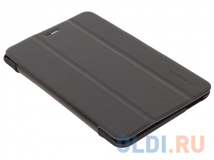 "Фото «Чехол-книжка для Huawei Media Pad T1 7"" IT BAGGAGE Black» в Москве"