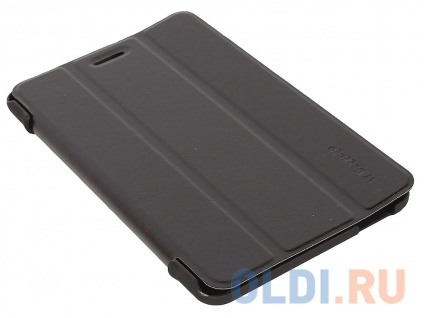 "Фото «Чехол-книжка для Huawei Media Pad T2 Pro 7"" IT BAGGAGE Black» в Новосибирске"