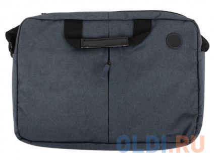Фото «Сумка для ноутбука HP 15.6 Essential Topload Black (K0B38AA)» в Москве