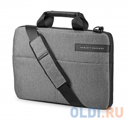 Фото «Сумка для ноутбука HP 15.6 Signature II Slim Topload (L6V68AA)» в Москве