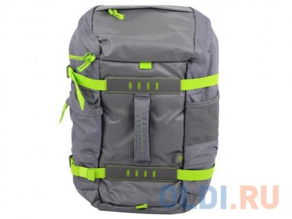 Фото «Рюкзак для ноутбука HP 15.6 Grey Odyssey Backpack (L8J89AA)» в Нижнем Новгороде