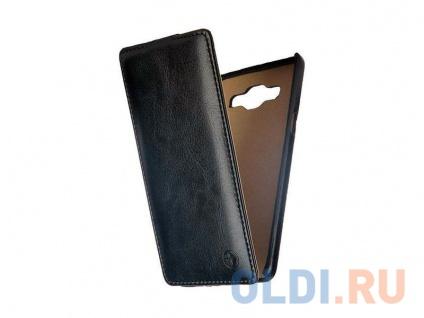 Фото «Чехол-книжка для Samsung Galaxy A5 SM-A500F PULSAR SHELLCASE PSC0394 Black» в Екатеринбурге