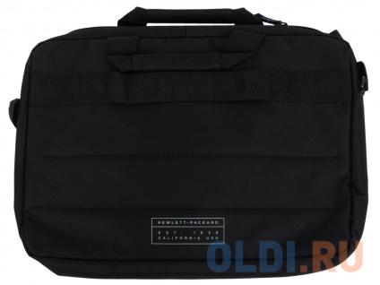 "Фото «Сумка для ноутбука 15.6"" HP Value BLK Topload черный T9B50AA» в Санкт-Петербурге"