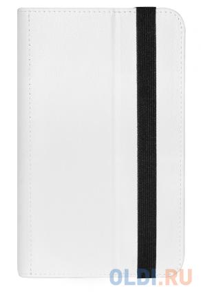 """Фото «Чехол универсальный 8"""" IQ Format White» в Нижнем Новгороде"""