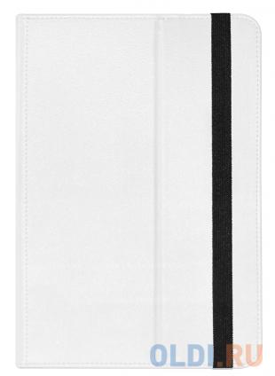"""Фото «Чехол универсальный 10"""" IQ Format White» в Москве"""