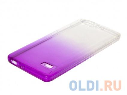 Фото «Чехол-накладка для Huawei 4C IQ Format Violet» в Москве