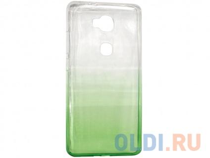 Фото «Чехол-накладка для Huawei 5X IQ Format Green» в Ростове-на-Дону