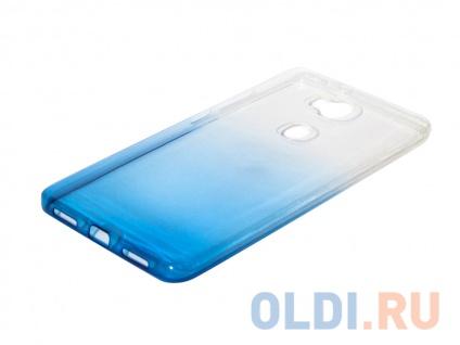 Фото «Чехол-накладка для Huawei 5X IQ Format Blue» в Санкт-Петербурге
