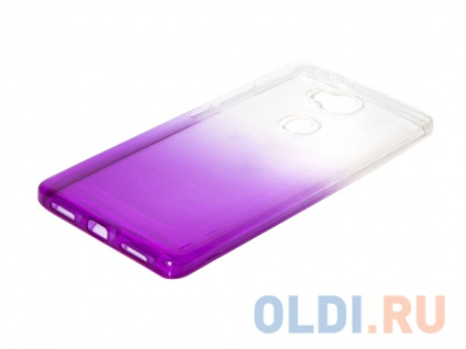 Фото «Чехол-накладка для Huawei 5X IQ Format Violet» в Екатеринбурге