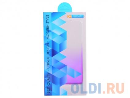 Фото «Чехол-накладка для Huawei P8 Lite IQ Format Violet» в Ростове-на-Дону