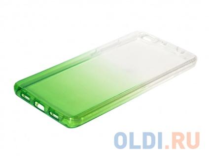 Фото «Чехол-накладка для Huawei P8 Lite IQ Format Green» в Новосибирске