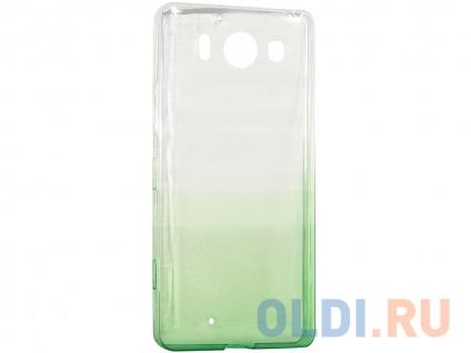 Фото «Чехол-накладка для Nokia 950 IQ Format Green» в Ростове-на-Дону