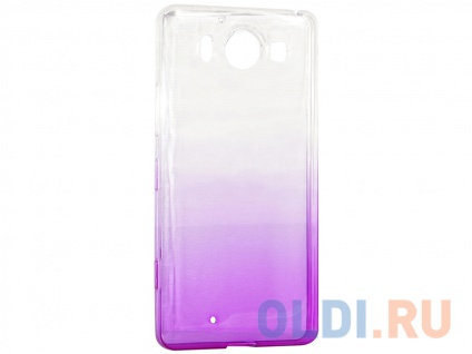 Фото «Чехол-накладка для Nokia 950 IQ Format Violet» в Новосибирске