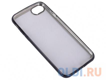 Фото «Чехол-накладка для iPhone 7 DF iCase-08 Black» в Екатеринбурге