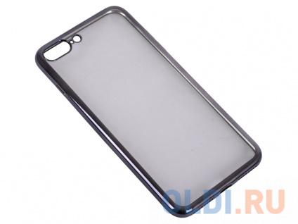 Фото «Чехол-накладка для iPhone 7 Plus DF iCase-09 Black» в Санкт-Петербурге