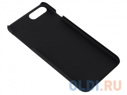 Фото «Чехол-накладка для iPhone 7 Plus DF iSlim-06 Black» в Ростове-на-Дону