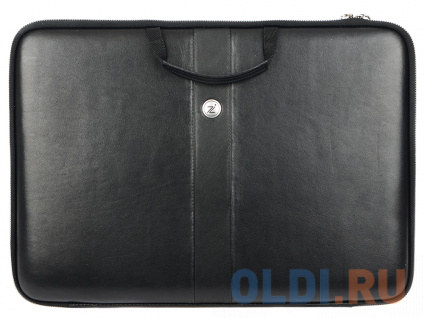 """Фото «Сумка для ноутбука 15"""" Cozistyle Smart Sleeve кожа черный CLNR1509» в Санкт-Петербурге"""