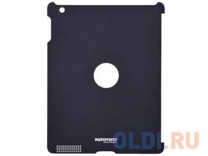 Фото «Накладка Promate SmartShell.1 для iPad 2 чёрный IPAS303G» в Москве