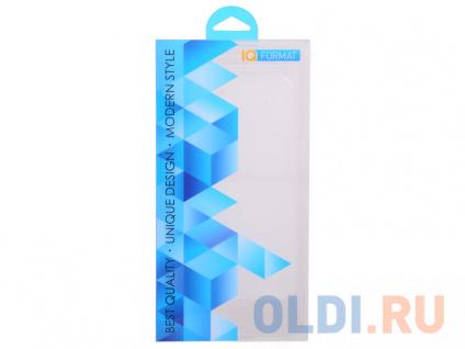 Фото «Чехол-накладка для iPhone 7 Plus slim IQ Format White 4627104428194» в Москве