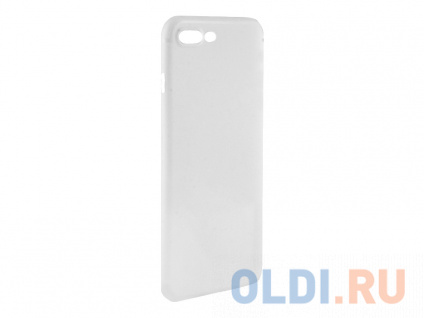 Фото «Чехол-накладка для iPhone 7 Plus slim IQ Format White 4627104428248» в Новосибирске