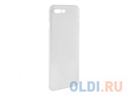 Фото «Чехол-накладка для iPhone 7 Plus slim IQ Format White 4627104428248» в Санкт-Петербурге