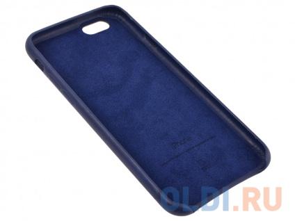 Фото «Чехол - обложка iPhone 6s Leather Case Midnight Blue» в Ростове-на-Дону