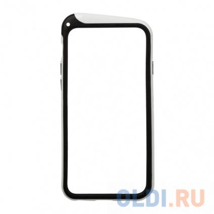 Фото «Бампер для iPhone 6/6s NODEA White» в Санкт-Петербурге