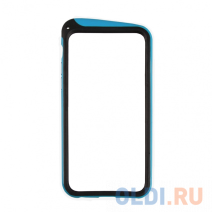 Фото «Бампер для iPhone 6/6s LP NODEA Blue» в Ростове-на-Дону