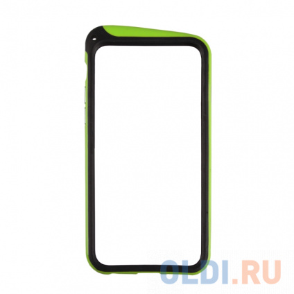 Фото «Бампер для iPhone 6/6s NODEA Green» в Ростове-на-Дону